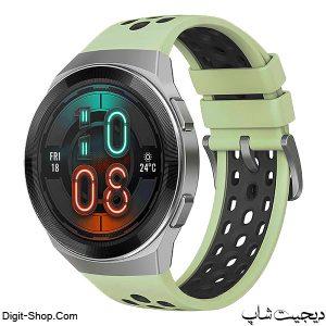 مشخصات قیمت خرید - واوی واچ جی تی 2 ایی - Huawei Watch GT 2e - دیجیت شاپ