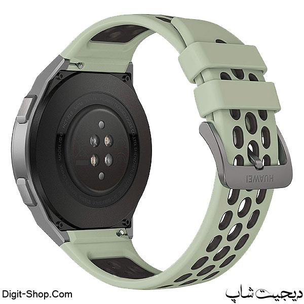 مشخصات قیمت ساعت هوشمند هواوی GT 2e واچ جی تی 2 ایی , Huawei Watch GT 2e   دیجیت شاپ