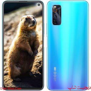 مشخصات قیمت خرید ویوو آی کیو نئو 3 (5 جی) - vivo iQOO Neo 3 5G - دیجیت شاپ