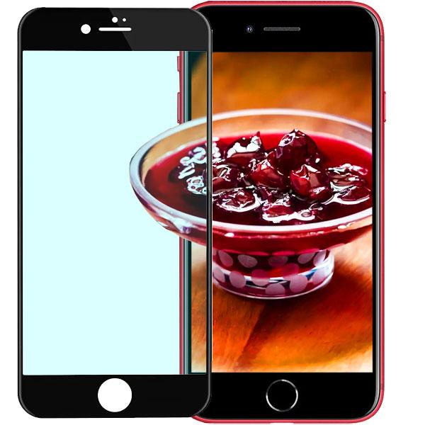 - گلس محافظ صفحه نمایش اپل آیفون اس ایی (2020) - Apple iPhone SE (2020)