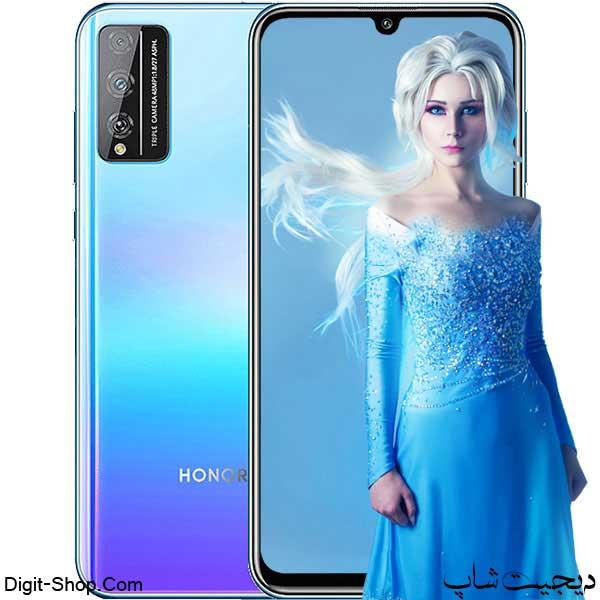 مشخصات قیمت گوشی آنر پلی 4 تی پرو - Honor Play 4T Pro | دیجیت شاپ