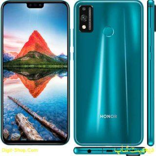 مشخصات قیمت گوشی آنر 9x ایکس لایت , Honor 9x Lite | دیجیت شاپ