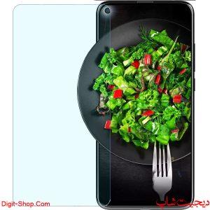 قیمت محافظ صفحه نمایش گلس تی سی ال 10 5 جی , TCL 10 5G | دیجیت شاپ