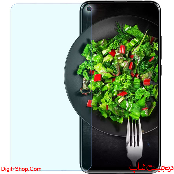 قیمت محافظ صفحه نمایش گلس تی سی ال 10 5 جی , TCL 10 5G   دیجیت شاپ