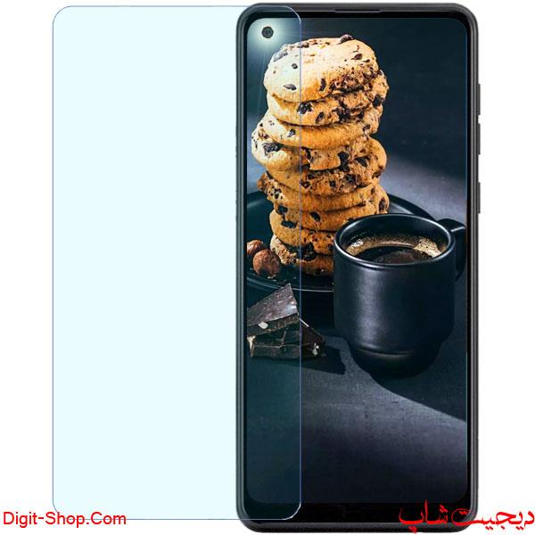 محافظ صفحه نمایش گلس سامسونگ A21 گلکسی ای 21 , Samsung Galaxy A21 | دیجیت شاپ