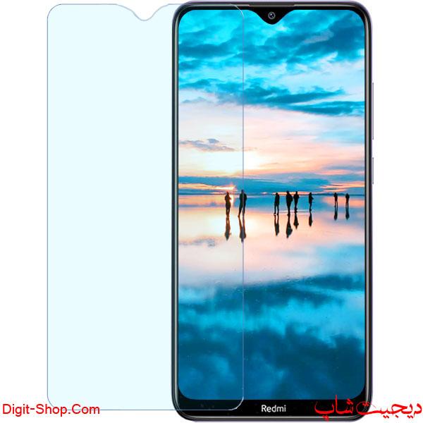 قیمت محافظ صفحه نمایش گلس شیائومی 8A ردمی 8 ای پرو , Xiaomi Redmi 8A Pro | دیجیت شاپ
