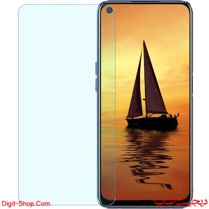 خرید قیمت گلس محافظ صفحه نمایش ریلمی 6 اس - Realme 6S - دیجیت شاپ