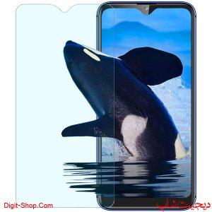 قیمت محافظ صفحه نمایش گلس ال جی W30 دبلیو 30 , LG W30 | دیجیت شاپ