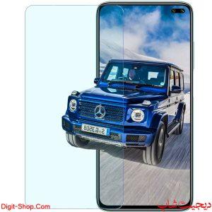 قیمت محافظ صفحه نمایش گلس شیائومی K30 ردمی کی 30 ریسینگ , Xiaomi Redmi K30 5G Racing | دیجیت شاپ