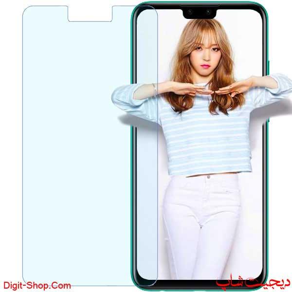گلس محافظ صفحه نمایش هواوی وای 8 اس - Huawei Y8s فروشگاه