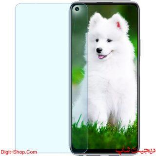 قیمت خرید گلس محافظ صفحه نمایش هواوی پی 40 لایت 5 جی - Huawei P40 lite 5G - دیجیت شاپ