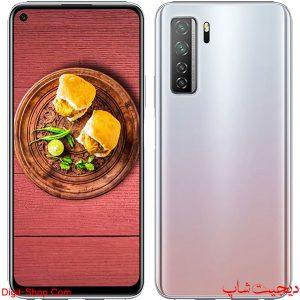 قیمت هواوی پی 40 لایت (5 جی) - Huawei P40 lite 5G - دیجیت شاپ