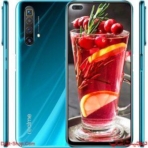 مشخصات فنی خرید قیمت ریلمی ایکس 3 سوپر زوم - Realme X3 Super Zoom - دیجیت شاپ