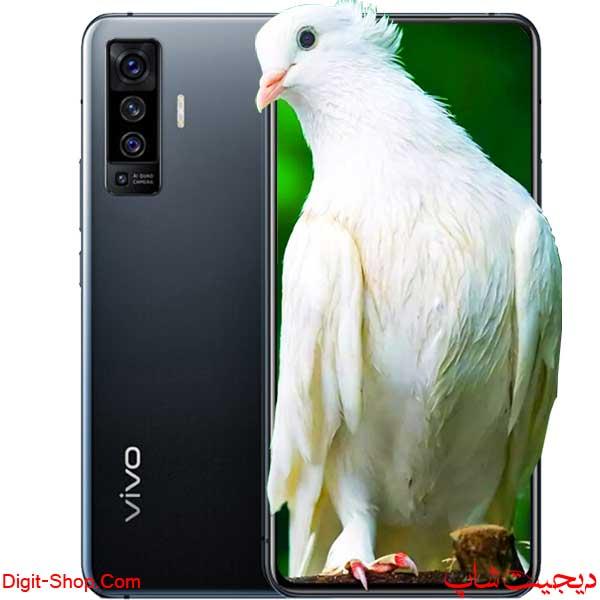 مشخصات قیمت گوشی ویوو X50 ایکس 50 پرو , vivo X50 Pro | دیجیت شاپ