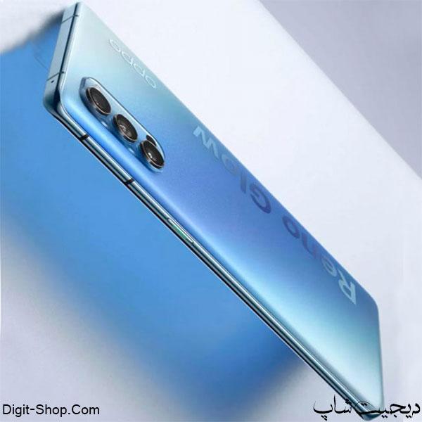 مشخصات قیمت اوپو رنو 4 پرو 5 جی , Oppo Reno 4 Pro 5G | دیجیت شاپ