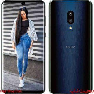 مشخصات قیمت گوشی شارپ آکواس زیرو 2 , Sharp Aquos Zero 2 | دیجیت شاپ
