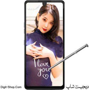 مشخصات قیمت خرید - ال جی استایلو 6 - LG Stylo 6 - دیجیت شاپ فروشگاه
