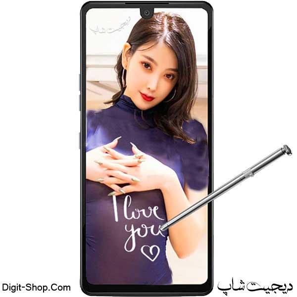 مشخصات قیمت گوشی ال جی استایلو 6 , LG Stylo 6 | دیجیت شاپ