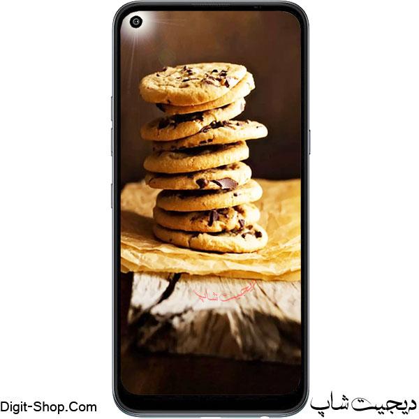 مشخصات قیمت گوشی ال جی Q61 کیو 61 , LG Q61 | دیجیت شاپ