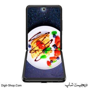 مشخصات قیمت خرید - سامسونگ گلکسی زد فلیپ 5 جی - Samsung Galaxy Z Flip 5G - دیجیت شاپ
