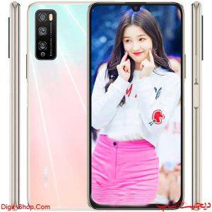 مشخصات قیمت گوشی هواوی اینجوی زد 5 جی - Huawei Enjoy Z 5G | دیجیت شاپ فروشگاه