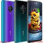 مشخصات قیمت خرید - ویوو ایکس 50 لایت - vivo X50 Lite - دیجیت شاپ
