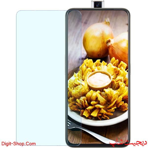قیمت محافظ صفحه نمایش گلس اوپو 2F رنو 2 اف , Oppo Reno 2F