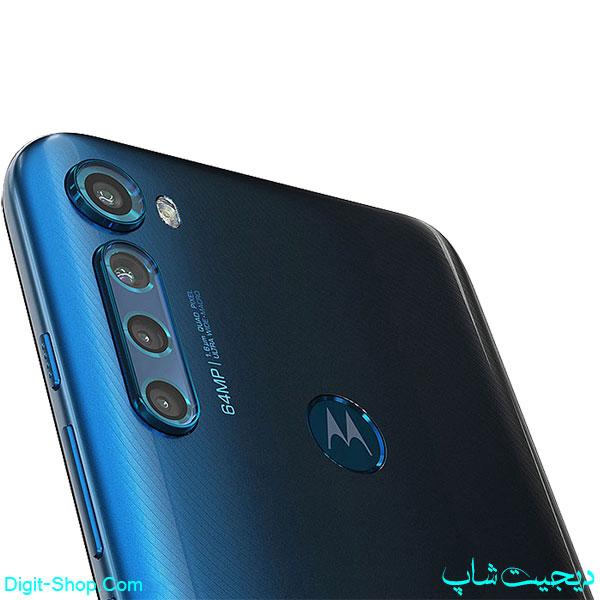 موتورولا وان فیوژن پلاس , Motorola One Fusion+ Plus