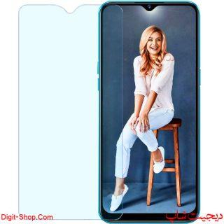 محافظ صفحه نمایش گلس ریلمی C3i سی 3 آی , Realme C3i | دیجیت شاپ