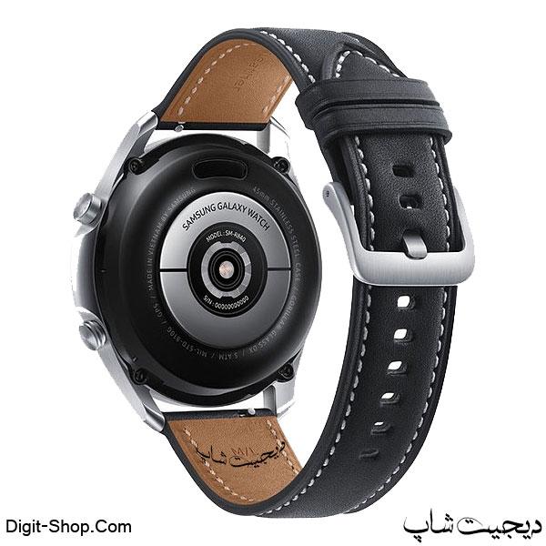مشخصات ساعت هوشمند سامسونگ گلکسی واچ 3 , Samsung Galaxy Watch 3 | دیجیت شاپ
