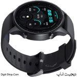 مشخصات قیمت ساعت هوشمند شیائومی می واچ ریولو , Xiaomi Mi Watch Revolve | دیجیت شاپ