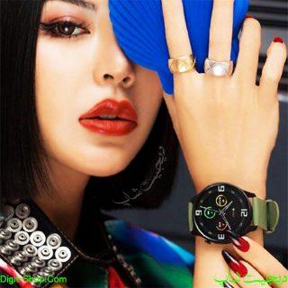 مشخصات قیمت ساعت هوشمند شیائومی می واچ ریولو , Xiaomi Mi Watch Revolve - دیجیت شاپ
