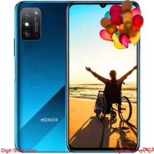 مشخصات قیمت گوشی آنر ایکس 10 مکس 5 جی , Honor X10 Max 5G | دیجیت شاپ