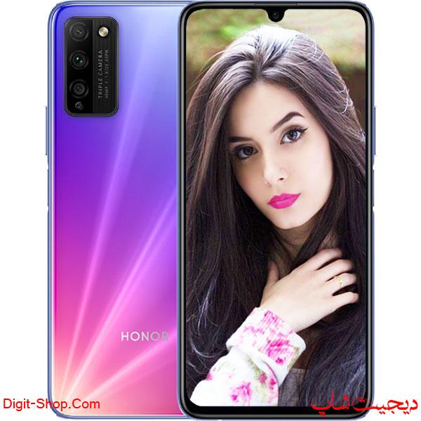 مشخصات قیمت گوشی آنر 30 لایت یوث , Honor 30 Lite Youth | دیجیت شاپ