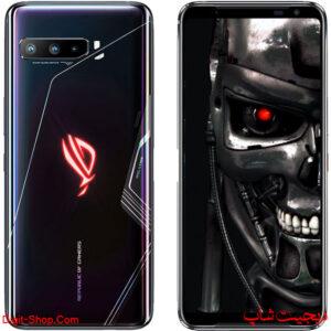 مشخصات قیمت گوشی ایسوس راگ فون 3 , Asus ROG Phone 3 ZS661KS | دیجیت شاپ