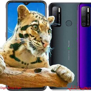 مشخصات قیمت گوشی تکنو اسپارک پاور 2 , TECNO Spark Power 2 - دیجیت شاپ