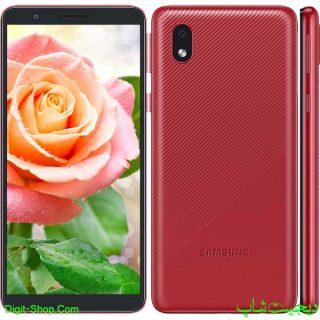 مشخصات قیمت گوشی سامسونگ A01 گلکسی ای 01 کور , Samsung Galaxy A01 Core | دیجیت شاپ