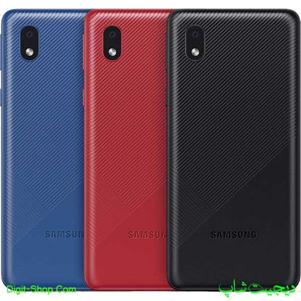 سامسونگ A01 گلکسی ای 01 کور , Samsung Galaxy A01 Core
