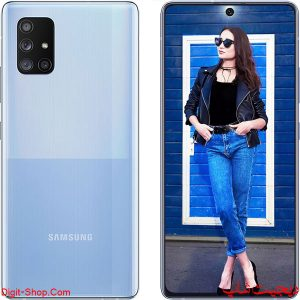 مشخصات قیمت گوشی سامسونگ A71 UW ای 71 یو دبلیو , Samsung A71 5G UW | دیجیت شاپ