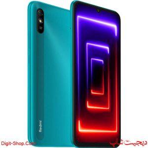 مشخصات قیمت گوشی شیائومی 9A ردمی 9 ای , Xiaomi Redmi 9A | دیجیت شاپ