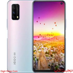 مشخصات قیمت گوشی ویوو Z1x آی کیو زد 1 ایکس , vivo iQOO Z1x | دیجیت شاپ