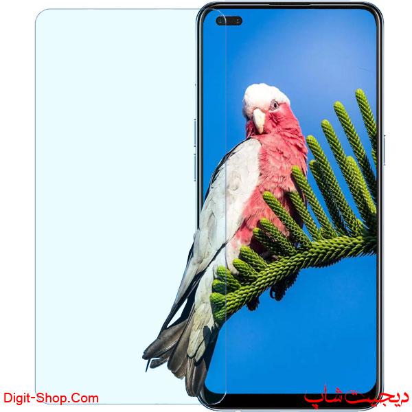 قیمت محافظ صفحه نمایش گلس اوپو رنو 4 , Oppo Reno 4 | دیجیت شاپ