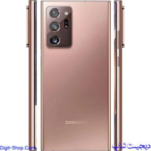 مشخصات قیمت گوشی سامسونگ گلکسی نوت 20 اولترا , Samsung Galaxy Note 20 Ultra | دیجیت شاپ