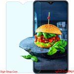محافظ صفحه نمایش گلس سامسونگ M01s ام 01 اس , Samsung Galaxy M01s