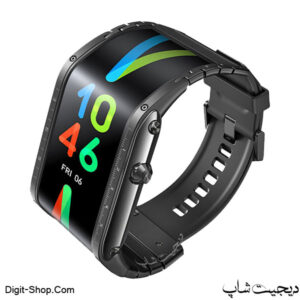 مشخصات قیمت ساعت هوشمند زد تی ای نوبیا واچ , ZTE nubia Watch | دیجیت شاپ