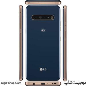 مشخصات قیمت گوشی ال جی V60 UW وی 60 تینکیو یو دبلیو , LG V60 ThinQ 5G UW | دیجیت شاپ