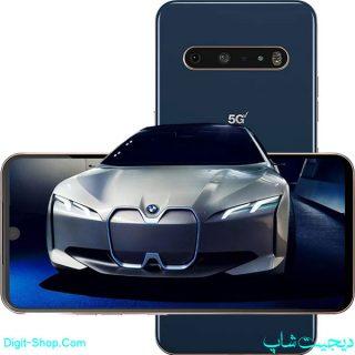 مشخصات قیمت گوشی ال جی V60 UW وی 60 تینکیو یو دبلیو , LG V60 ThinQ 5G UW   دیجیت شاپ