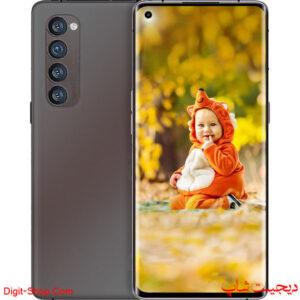 مشخصات قیمت گوشی اوپو رنو 4 پرو , Oppo Reno 4 Pro | دیجیت شاپ