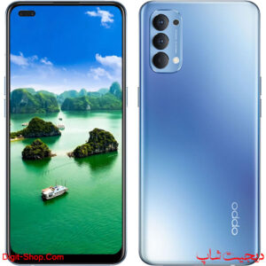 مشخصات قیمت گوشی اوپو رنو 4 , Oppo Reno 4 | دیجیت شاپ