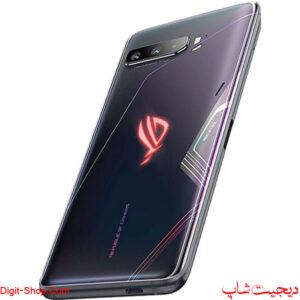 مشخصات قیمت گوشی ایسوس راگ فون 3 استریکس , Asus ROG Phone 3 Strix | دیجیت شاپ